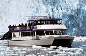 Alaska Glacier Tours