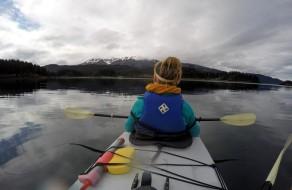 Alaska Kayak Trips