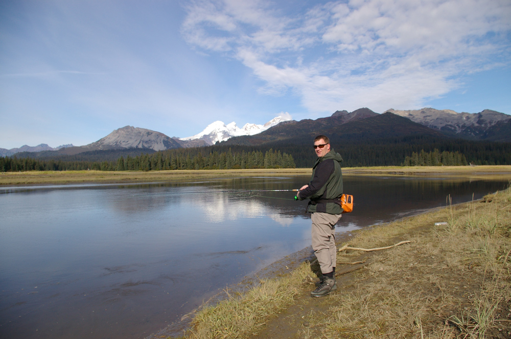 Fly Out Fishing Trips In Alaska 1000