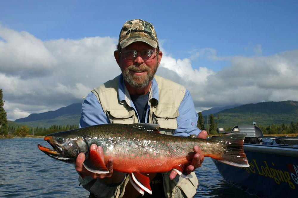 Hello Dolly Alaska Fishing Trips 1000