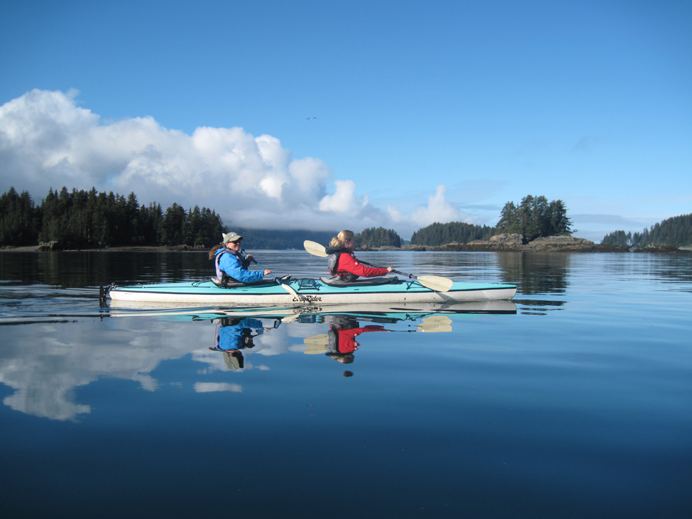 Kayak Tours On Katchemak Bay Alaska 1000