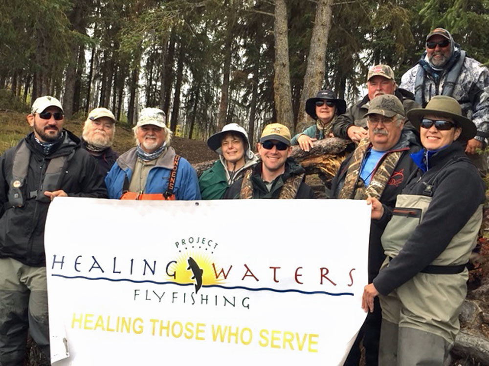Project Healing Waters Alaska